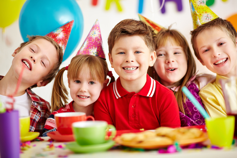 Looking For Ideas An Extra Special Birthday Party Let Us Take Care Of Your Little Ones Big Day With A Fun Filled At St Andrews Aquarium